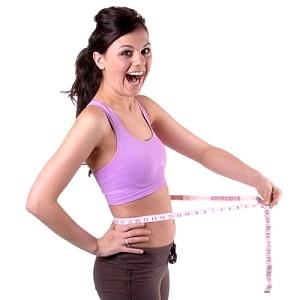 как похудеть без диетолога