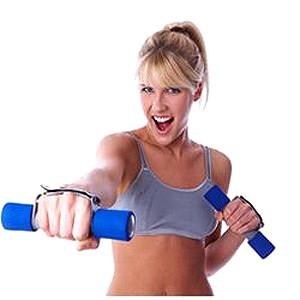 упражнения снижения холестерина